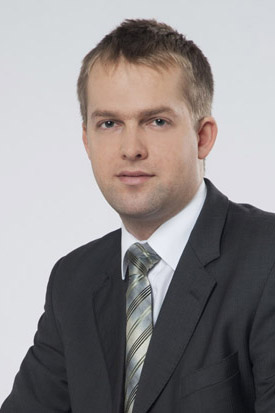 Michał Chałupka